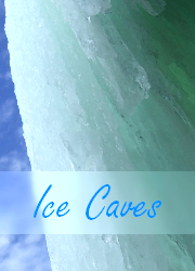 Ice Caves Gallery